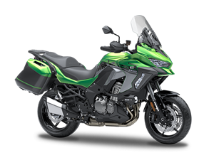 Versys 1000 Tourer Plus 2019
