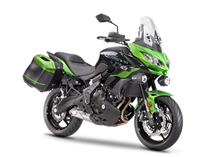 Versys 650 Tourer Plus 2021
