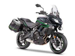 Versys 650 Tourer Plus 2019