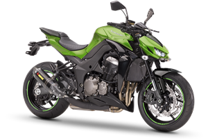 Z1000 Performance BENELUX 2015