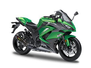 Z1000SX Performance (2019) 2019