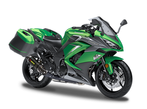 Z1000SX Performance Tourer (2019) 2019