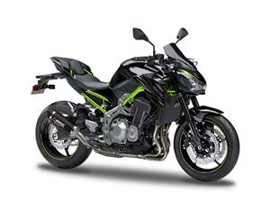 Z900 70kw Performance 2019