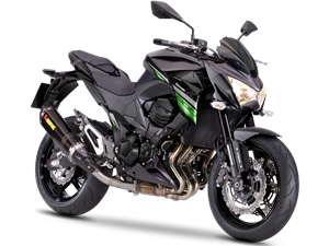 Z800e Performance Pakket 2016
