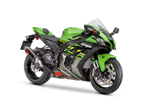 Ninja ZX-10R KRT Performance 2019