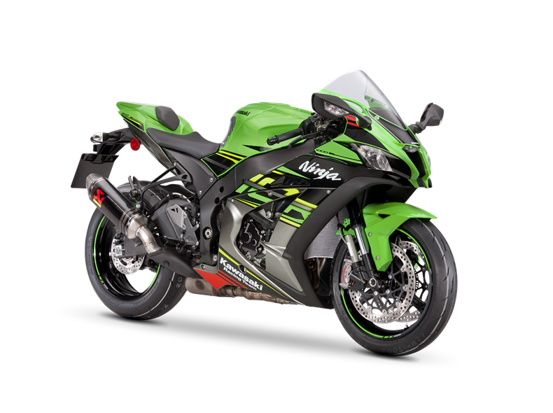 Ninja Zx 10r Performance My 2019 Kawasaki United Kingdom