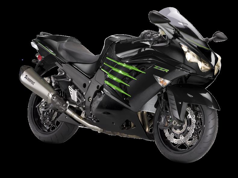 ZZR1400 Performance MY 2017 - Kawasaki United Kingdom