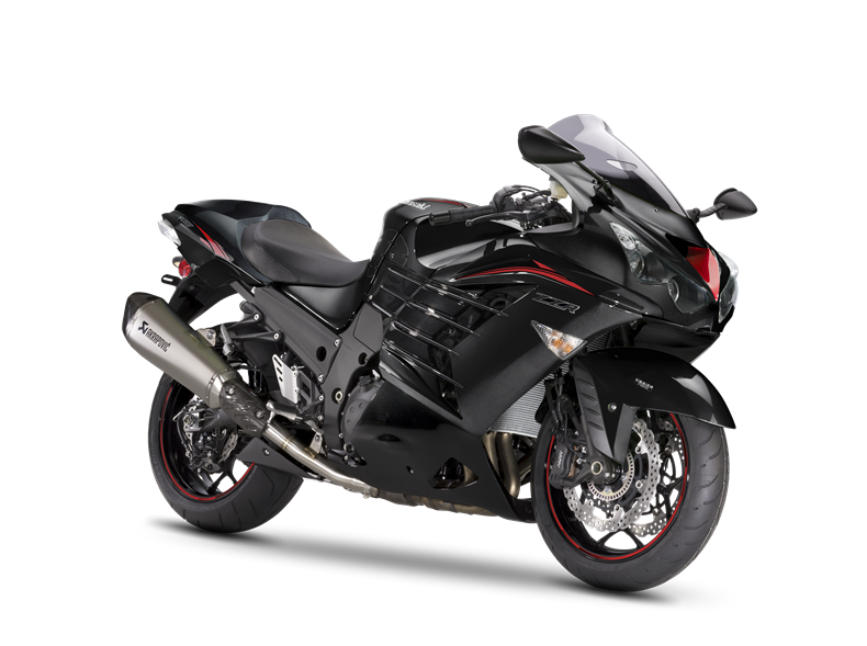 ZZR1400 Performance MY 2019 - Kawasaki Magyarország
