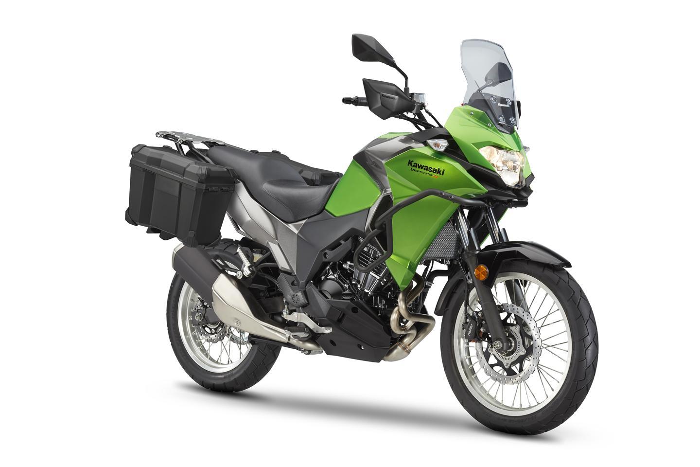 kawasaki motors europe n.v. - motorcycles, racing and accessories