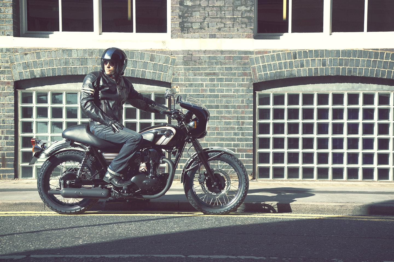 W800 Special Edition My 2016 Kawasaki United Kingdom
