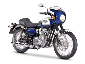 W800 Cafe Style 2016