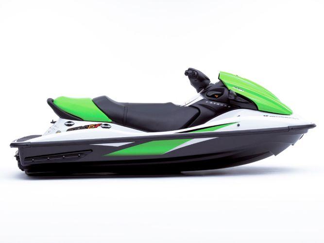 Kawasaki Stx 15F >> Stx 15f 2006