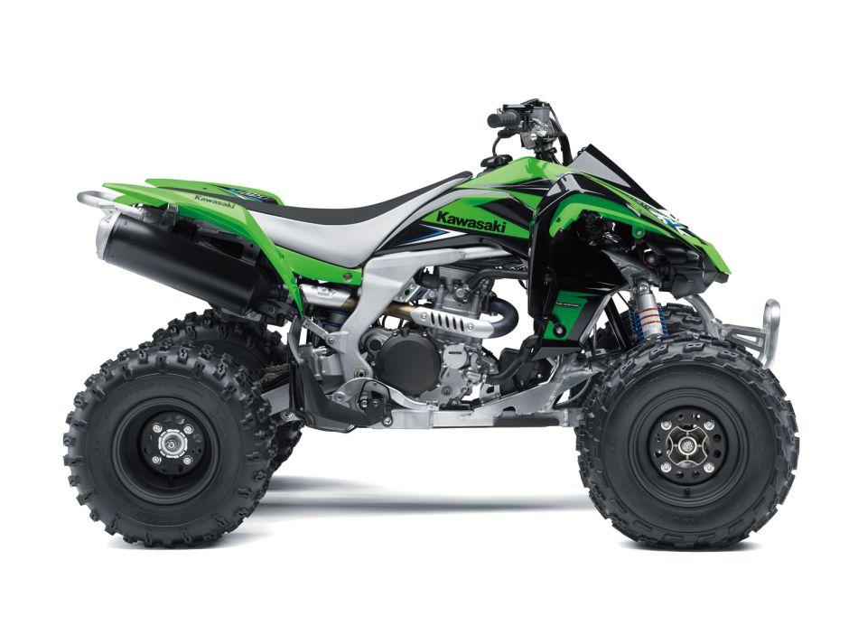 KFX450R 2014