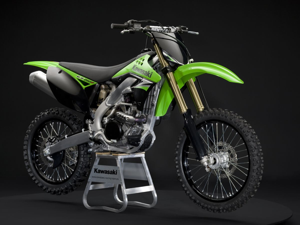 KX250 MY 2019 - Kawasaki United Kingdom