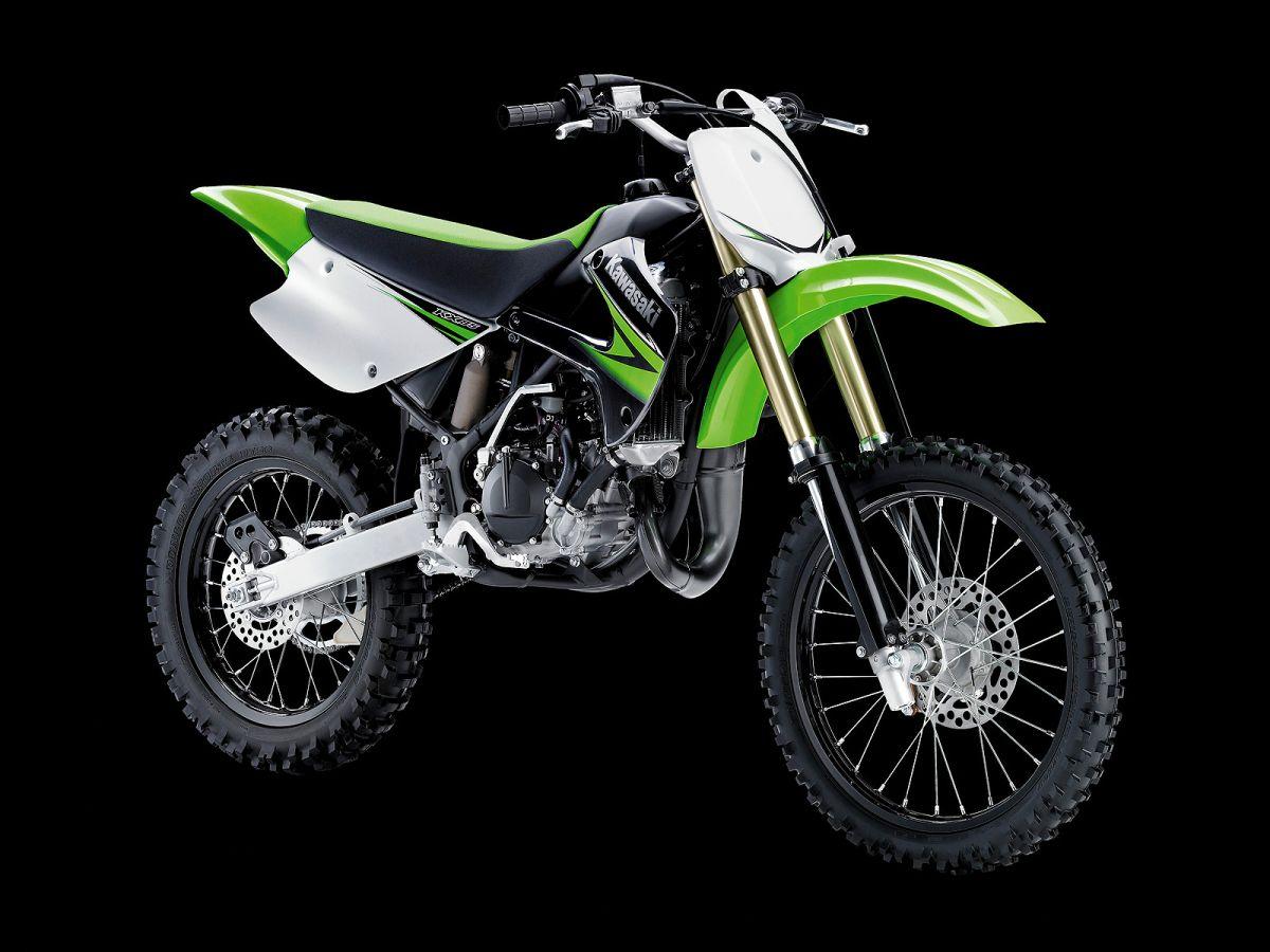 KX85 I MY 2021 - Kawasaki United Kingdom