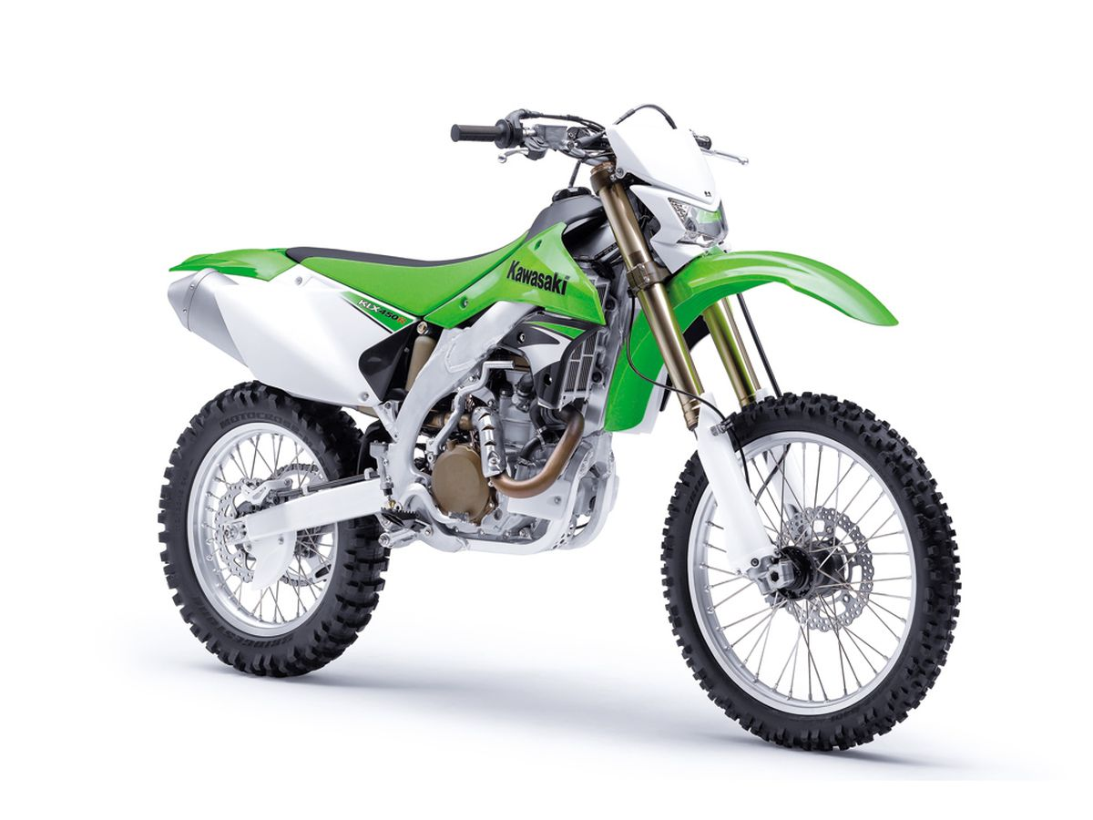 KLX450R 2008