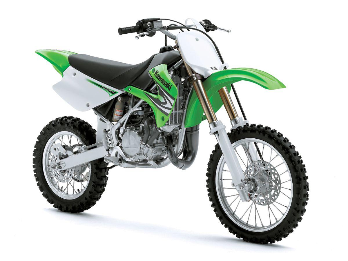 KX85 I 2008