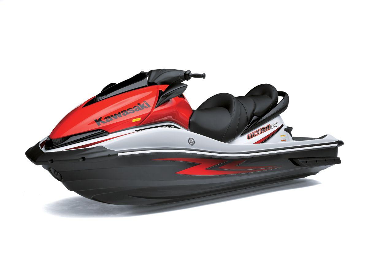 Ultra LX MY 2018 - Kawasaki Europe