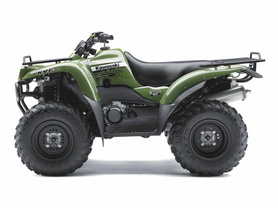 KVF360 4x4 2013 – Kawasaki Wiring Diagrams For 2013 Prairie 360