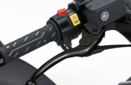 Adjustable brake levers