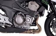 806 cm3 liquid-cooled, 4-stroke In-line Four tuned for strong low-mid range torque