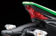 LED taillight