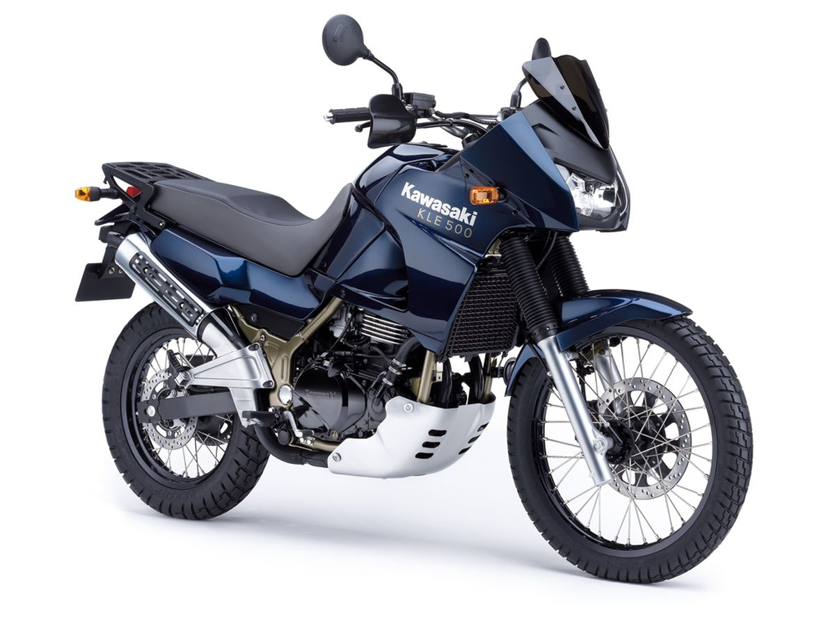 Kle500 2005