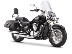 Vulcan 900 Light Tourer 2016