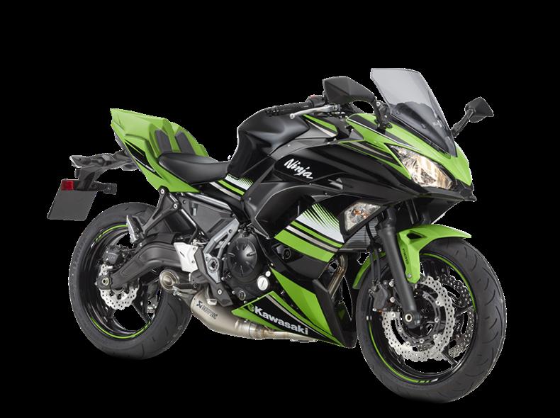 Ninja 650 Performance My 2017 Kawasaki United Kingdom