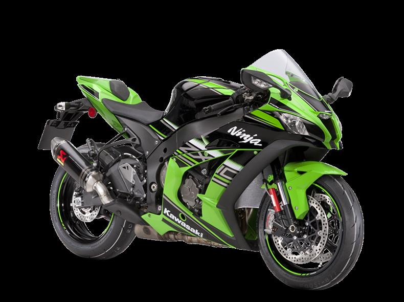 Ninja Zx 10r Performance My 2017 Kawasaki United Kingdom