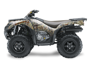 Brute Force 750 4x4i EPS (Camouflage) 2014