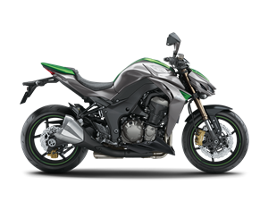 Z1000 Special Edition ABS 2014