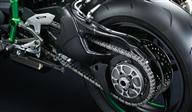 Single-sided Swingarm