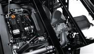 Potente Motor Diesel