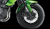 """Sporty 17"""" wheels"""