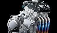 Motor odladěný na okruh