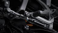 Rychlořazení KQS (Kawasaki Quick Shifter)