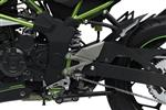 Uni Trak Rear Suspension