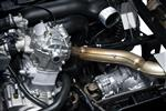700cc Single-Cylinder Engine