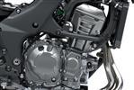Spennende rekke-4 motor