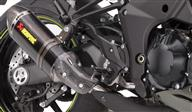Akrapovic Exhaust
