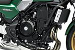 Motore bicilindrico parallelo