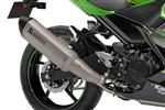 Akrapovic Sports Exhaust