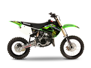 KX85 II Monster Energy   Pro Circuit Limited Edition 2012