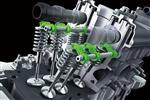 Motor s vysokým výkonem