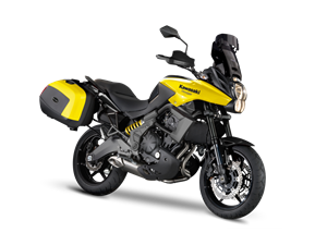 Versys 650 ABS Tourer 2014