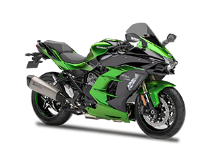 Ninja H2 SX Performance 2019