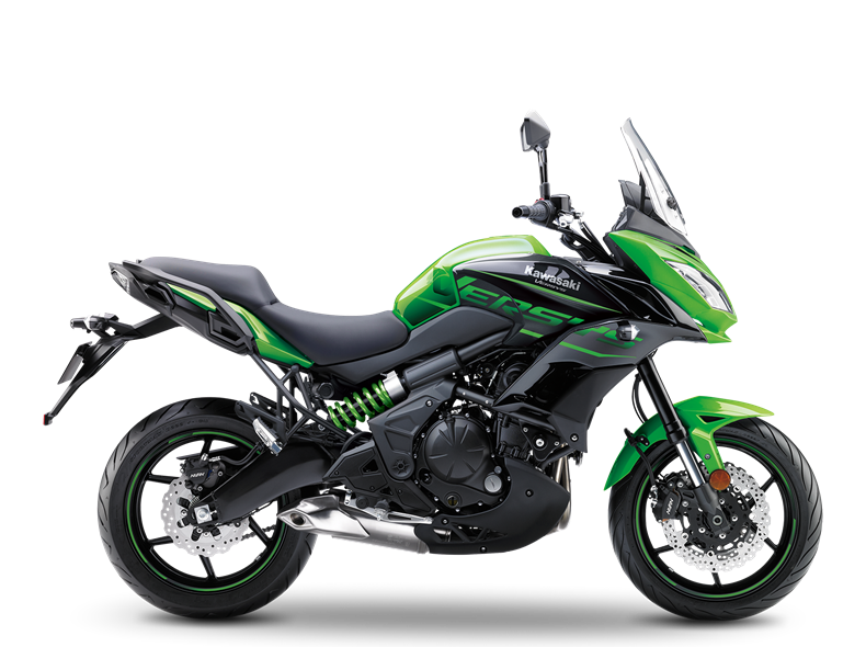 Kawasaki Versys 650 2017 >> Versys 650 Special Edition MY2017 - Kawasaki Italia