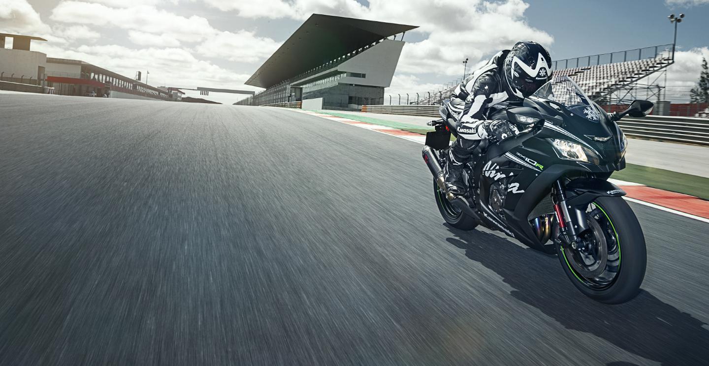 Kawasaki Ninja zx 10r максимальная скорость #10