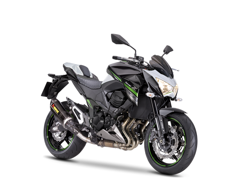 Z800 Performance MY 2016 - Kawasaki United Kingdom